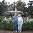 4 - Savannah Forsyth Park