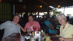 Jim & Ellie Watson at La Parrilla