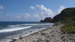 Europa Bay St John