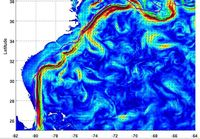 Navy Gulf Stream Analysis Image