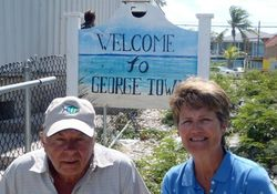 Welcome to G-Twn Stan and Linda - short