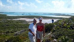 The Gang at Cambridge Cay Overlook - short