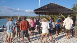Beach Party at Warderick - 1