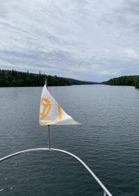 McCargoe Cove Channel
