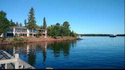 Harbor Haus at Waters Edge (Trip Advisor Picture)